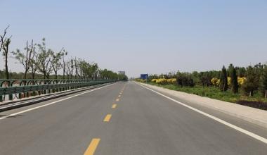 巴彦淖尔市城区河套文化旅游工程
